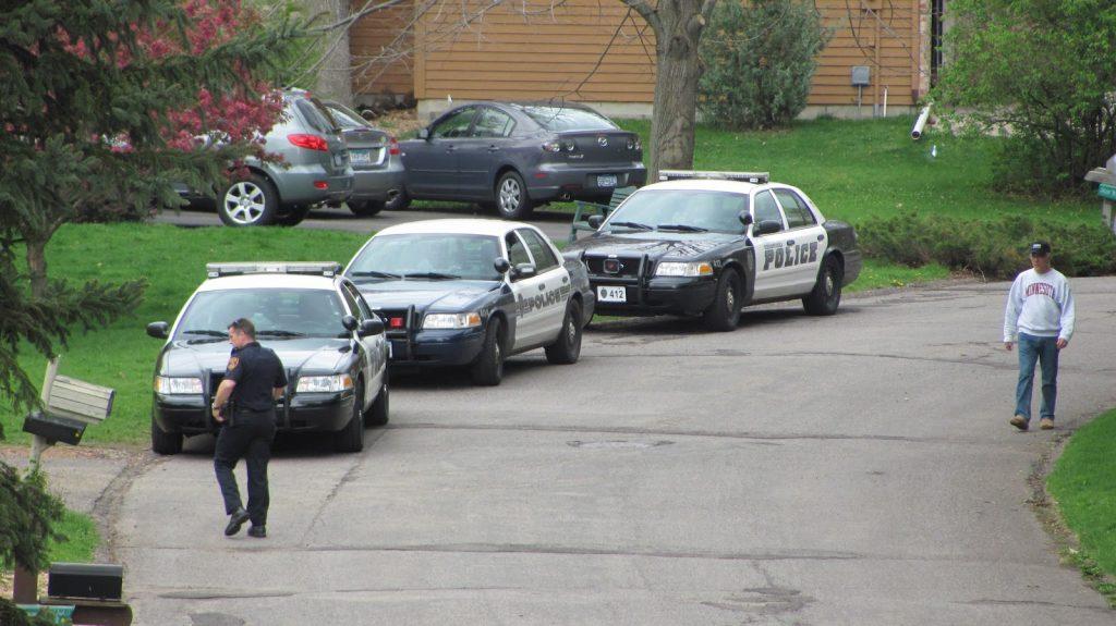 criminal activity rental