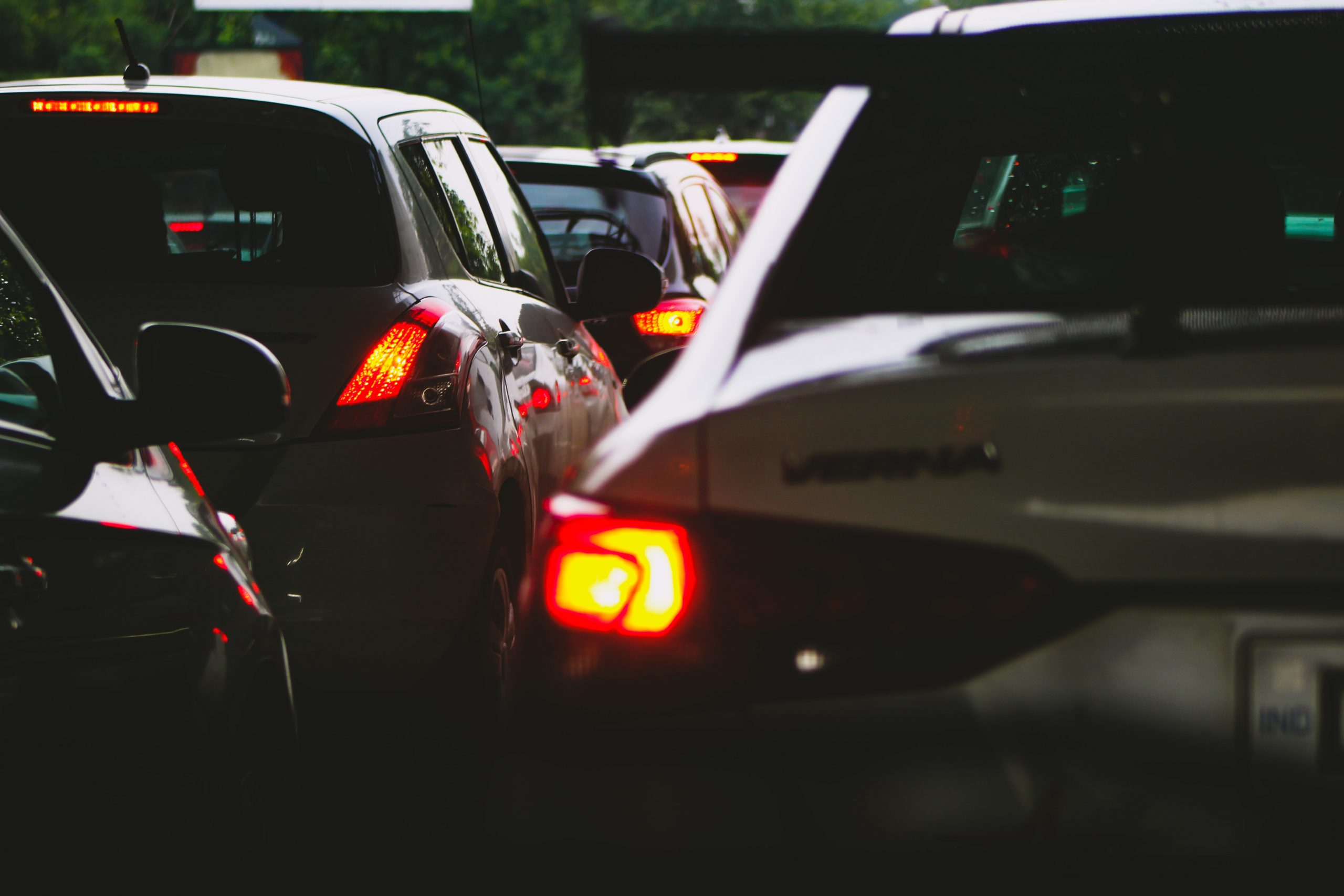 Read more about the article Party Nuisances Go Well Beyond Noise: Parking, Traffic, and Congestion